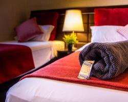 Ascot Budget Inn & Apartments