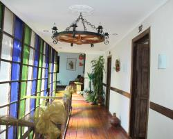 Hotel Colonial - Salamina Caldas