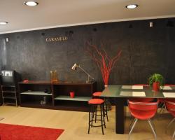 Apartamentos Kasa25 Loft Caramelo