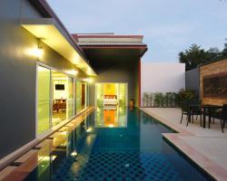 Sudee Villa
