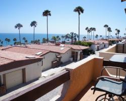 Surfers Dream Villa at Las Gaviotas