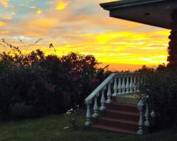 Hotel Las Fresas del Volcan Poas