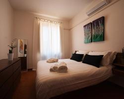 Rome Nice Apartment - Milazzo 29