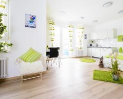 Breisach City-Appartements
