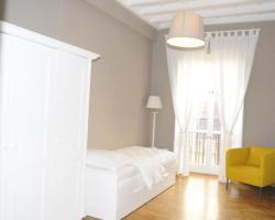 Trevi Tamerici Apartment