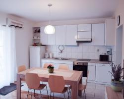 Apartments Srima