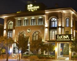 Selection Premium Hotel