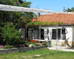 "Dalmatian house ""Nela"""
