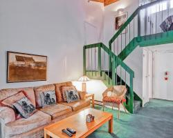 Yosemite Large Loft Condominium