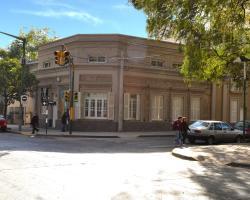 Hostal La Salamanca