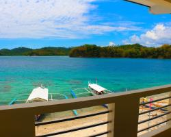 Coral Garden Beach Resort