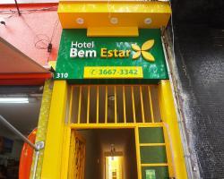 Hotel Bem Estar