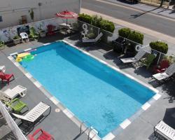 Jersey Shore Premium Beach House - HC-127