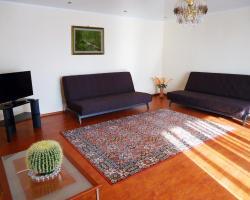 Apartment Center - Rossiyskaya 104/1