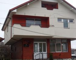 Negrev House