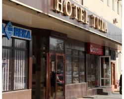 Tula Hotel