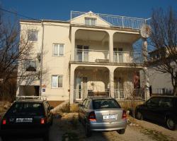 Apartment Tajči