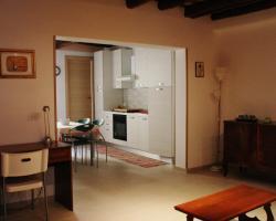 Casa Vacanza Rossocorallo
