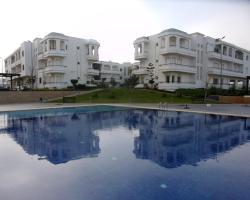 Appartement Bahia Golf Beach