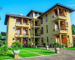 Scandic Apartment Hotel