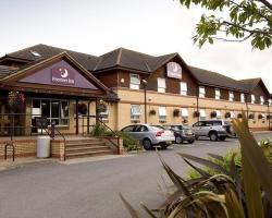 Premier Inn Barnstaple