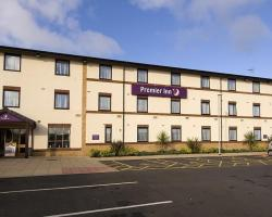 Premier Inn Blackburn South