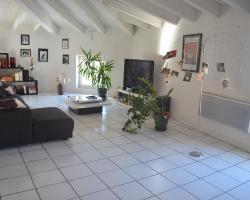 Appartement Loft Terrasse