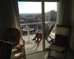 Limassol Seaview