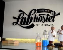 Lab Hostel Nazare