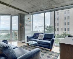 Les Immeubles Charlevoix - Le 760210