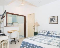 Apartamento Copacabana 103