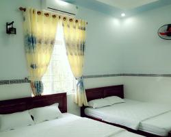 Huu Thuy Guest House