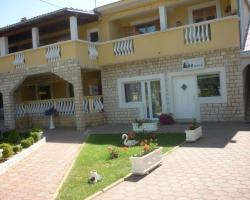 Apartment Andiema