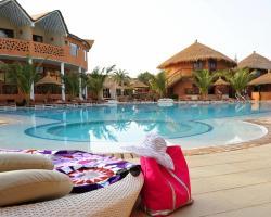 Lamantin Beach Resort & SPA