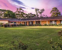 Burncroft Guesthouse