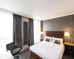 GoGlasgow Urban Hotel by Compass Hospitality