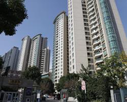 City Life Service Apartment - Jing'an Four Seasons
