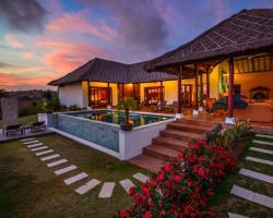 Villa Matahari Ungasan