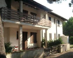 Villetta Lagomare