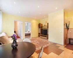 Classic Apartments - V.Reimani 6
