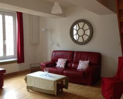 Apartment Les Bains