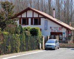 Pensión Casa Sangalo