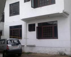Aashu's Lodge