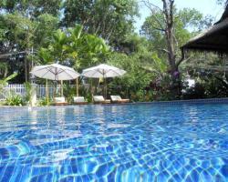 Mayfair Boutique Angkor Villa