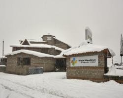 Club Mahindra White Meadows Manali