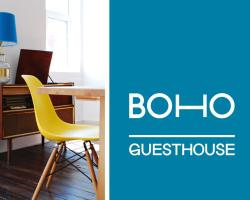 Boho Guesthouse - Rooms & Apartments