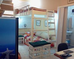 Bed&Breakfast Seabra Rio III