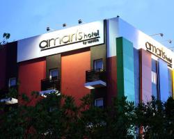 Amaris Hotel Panakkukang
