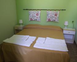Sabbiadorata Rooms