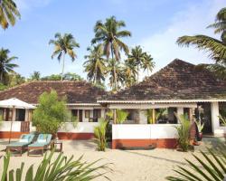 Marari Villas - Palm Beach Villa